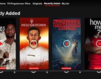 SC BRAGA Netflix: e o novo Gverreiro é...
