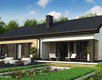 Z349 House Plan