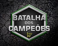 Batalha dos Campeões - All PDV