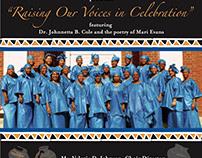 Bennett College Choir