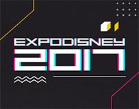 PROPOSTA EXPODISNEY 2017