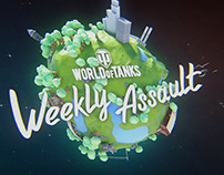 WoT - Weekly Assault