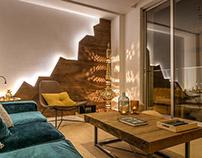 Epicenter Apartment