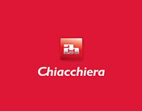 Chiacchiera - Branding + Web