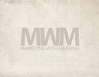 Marketing with meaning