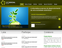 InfoSocial - Academic Project