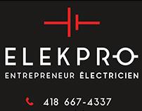 Pancarte | Elekpro