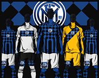 Inter Futsal Concept 2023