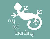 Lizart Designs Branding