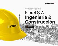 Finrel S.A - Identidad Corporativa