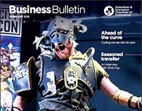 Business Bulletin February 2018 (new design)