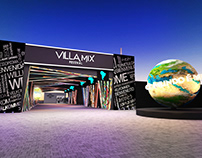 Villa Mix || Festival Goiânia || 2017