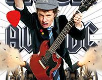 Classic Rock: AC/DC