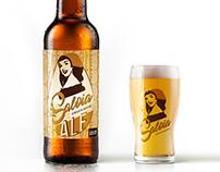 Cerveja artesanal -Saloia