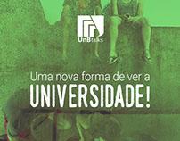 UnBtalks - Uma nova forma de ver a universidade