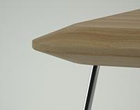 Desert stool