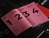 Roda Catalogue 2019