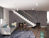 Private apartment, Óbuda