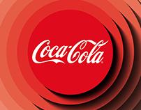 Coca-Cola VIS by Steve Wilson