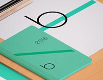 BLUDOVIC - Branding