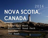South-West Shores | Canada