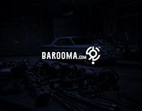 Barooma.com logo