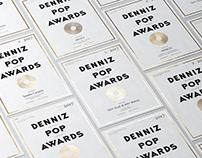 Denniz Pop Awards