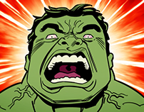 World War Hulk - Marvel TL;DR
