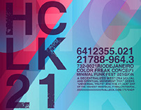 Halleck Clothing - Art Direction