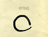 digital 'enso' (my first processing code)