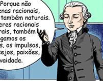 Perguntemos à Kant: