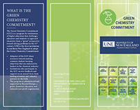 Green Chemistry Commitment