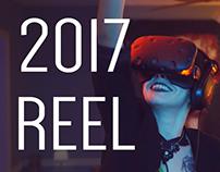 2017 Highlight Reel