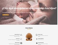 www.acquaria.cl
