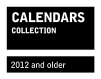 Chosen calendars.