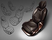 GMC Seat Proposal