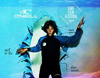 O'Neill Party 2015 - 2016