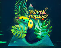 ::: Tropical Paradise :::