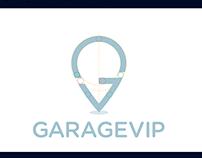 Garagevip - Brand Creation