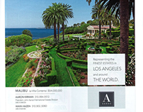 John Arroe Group ad | Hollywood Reporter