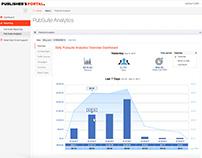 PubSuite Analytics