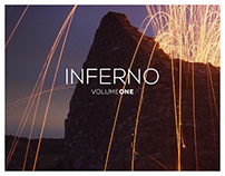 Inferno Volume One: Playing with Fire