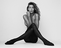 Model Portfolio | Lisa @ Boss