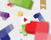 White tetris