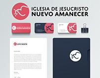Church Logo & Branding Revision 2017