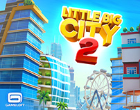 Little Big City 2 - Update 3