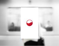 Daily UI #093: Splash Screen