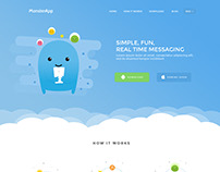 Landing Page Monster