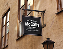 McCalls Bakery