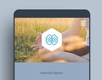 Mergelsberg Media - Website